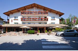 Italy, Val di Fiemme - Obereggen, Castello di Fiemme, Bienvivre Hotel Los Andes