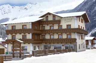 Austria, Kaunertal, Feichten im Kaunertal, Hotel Jägerhof