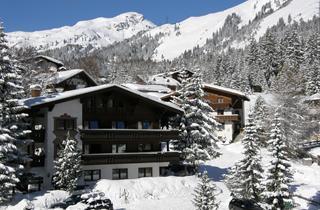 Austria, Arlberg, St. Anton am Arlberg, Apartments Kohlereck