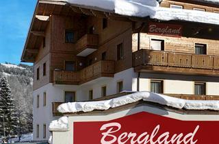 Austria, Saalbach Hinterglemm Leogang Fieberbrunn, Hinterglemm, Residenz Bergland