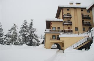 Italy, Val di Fiemme - Obereggen, Carano, Hotel Corona