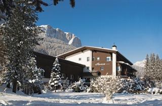 Italy, Alta Badia, Badia, Teresa Sport Hotel