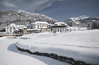 Austria, Kitzbuhel Alps, Kitzbühel, Grand SPA Resort A-Rosa