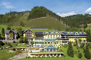 Austria, Schladming - Dachstein (Ski Amade), Pichl, Hotel Pichlmayrgut GmbH & Co KG - 2 Nächte