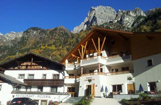 Italy, Sterzing - Wipptal, Fleres, Hotel Argentum