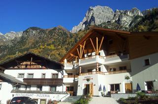 Italy, Sterzing - Wipptal, Fleres, Hotel Argentum