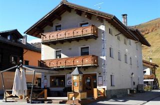 Italy, Livigno, Apartments Baita Alibi
