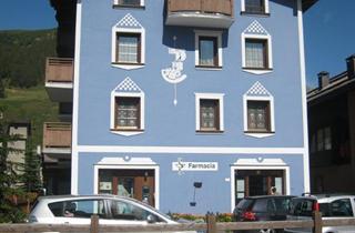 Italy, Livigno, Apartments Augusta