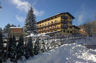 Italy, Folgaria - Lavarone - Luserna, Serrada di Folgaria, Hotel Des Alpes