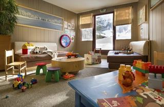 France, Espace Killy, Val d'Isère, Apartments La Daille