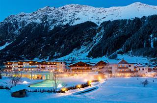 Italy, Sterzing - Wipptal, Ridanna, Hotel Schneeberg