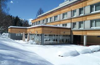 Italy, Val di Sole, Marilleva 900, Residence Kristall