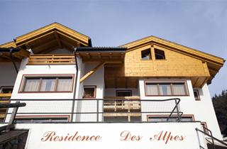 Italy, Val di Fiemme - Obereggen, Cavalese, Residence Des Alpes