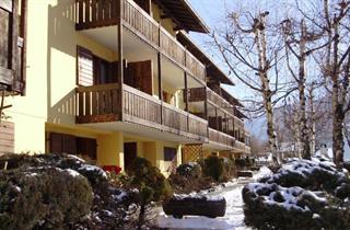 Italy, Val di Fiemme - Obereggen, Tesero, Apartments Lagorai