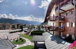 Italy, Val di Fiemme - Obereggen, Predazzo, Aparthotel Majestic