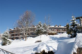 Italy, Val di Fiemme - Obereggen, Carano, Apartments Vacanze Veronza
