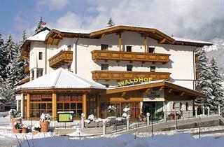 Austria, Soelden - Oetztal, Oetz, Aktivhotel Waldhof