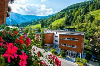 Austria, Kaprun - Zell am See, Zell am See, Hotel Der Waldhof