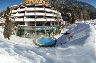 Austria, Gasteinertal, Bad Gastein, Hotel Sonngastein