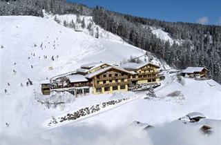 Austria, Kaprun - Zell am See, Zell am See, Hotel Jaga-Alm