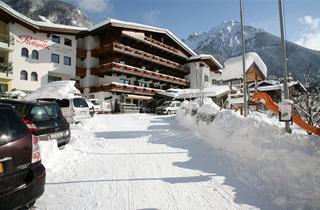Austria, Achensee-Region, Maurach am Achensee, Hotel Rotspitz