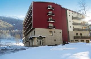 Italy, Aprica, Hotel Club Cristallo