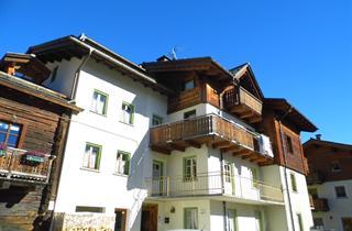 Italy, Livigno, Apartments Daniele