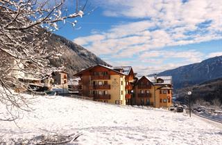 Italy, Val di Sole, Mezzana, Apartments Gaia
