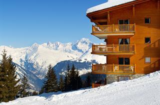 France, Paradiski, Les Arcs, MGM Residences Les Alpages de Chantel