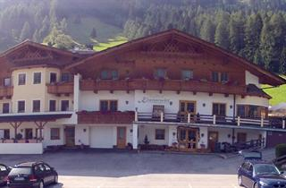 Austria, Stubaital, Neustift, Hotel Kratzerwirt