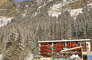 France, Les Portes du Soleil - France, Morzine, Apartments Du Telepherique