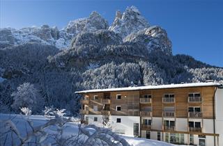 Italy, Alpe di Siusi, Castelrotto, Hotel Bad Ratzes