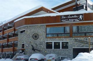 France, 3 Vallees, Courchevel, Hotel Les Ancolies