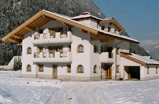Austria, Zillertal, Mayrhofen, Apartments Amsel
