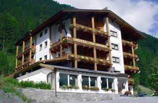 Austria, Kaunertal, Feichten im Kaunertal, Hotel Tia Apart