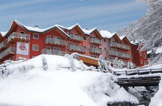 Italy, Adamello Ski, Ponte di Legno, Adamello Resort