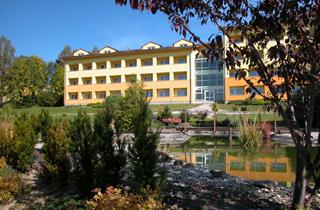 Czech Republic, Lipno, Frymburk, Wellness Hotel Frymburk