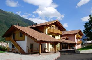 Italy, Madonna di Campiglio - Pinzolo, Bocenago, Apartments Green House