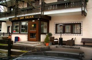 Italy, Val di Fiemme - Obereggen, Cavalese, Hotel San Valier