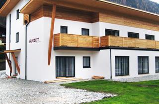 Austria, Salzburger Sportwelt, Flachau, Appartement Haus Auszeit