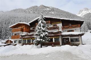 Italy, Alpe Lusia / San Pellegrino, Moena, Hotel Bucaneve
