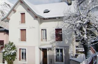 France, Espace Killy, Tignes, Chalet La Brise