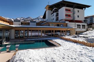 Austria, Nassfeld Hermagor, Nassfeld, Falkensteiner Hotel Sonnenalpe