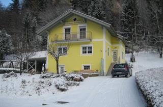 Austria, Moelltal, Flattach, Ferienhaus Jantscher
