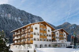 Italy, Val Gardena - Groeden, Santa Cristina, Hotel Diamant s