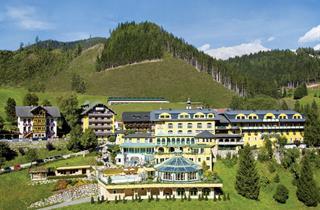 Austria, Schladming - Dachstein (Ski Amade), Pichl, Hotel Pichlmayrgut