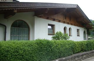 Austria, Zillertal, Mayrhofen, Haus Panorama