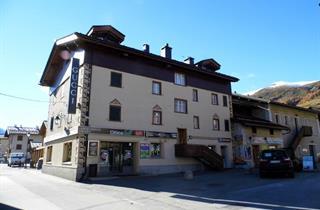 Italy, Livigno, Apartments Damiano