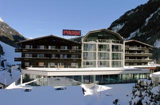 Austria, Ischgl, Hotel Madlein