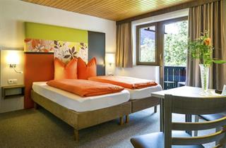 Austria, Olympia SkiWorld Innsbruck, Tulfes, Hotel Pension Glungezer